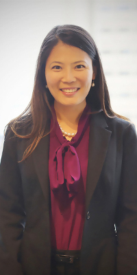 Janet Yuan - Operations Manager