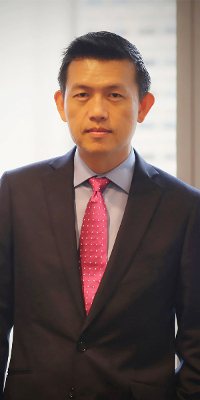 Ng Kee Hang - Head of Institutional Sales